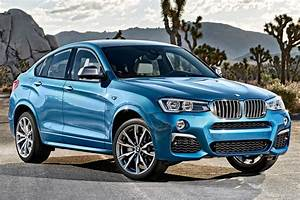 X4 Pack M : 2016 bmw x4 m40i pricing for sale edmunds ~ Gottalentnigeria.com Avis de Voitures