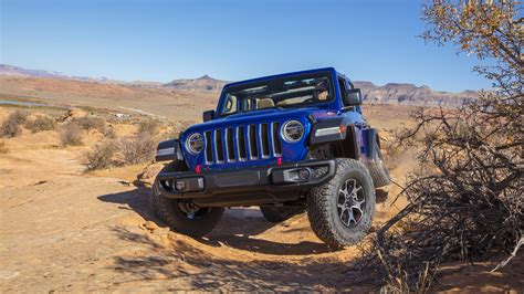 jeep wrangler unlimited ecodiesel  drive review