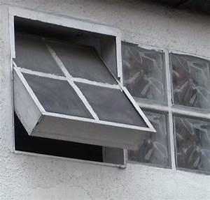 Wand Aus Glasbausteinen : fenster aus glasbausteinen ~ Markanthonyermac.com Haus und Dekorationen