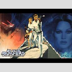 Buck Rogers Theme  No Voice Over Youtube