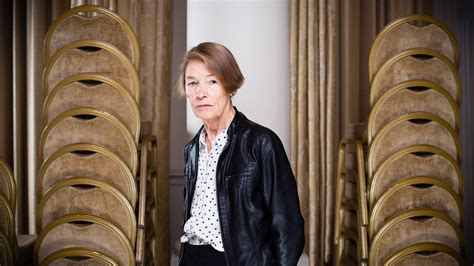 "Glenda Jackson Defends Actors in Politics: ""We Have the ..."