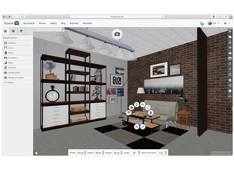 Home Decor Design Websites by Homify Dise 241 O De Casas Gratis