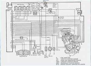 Wiring Diagram Gen 1