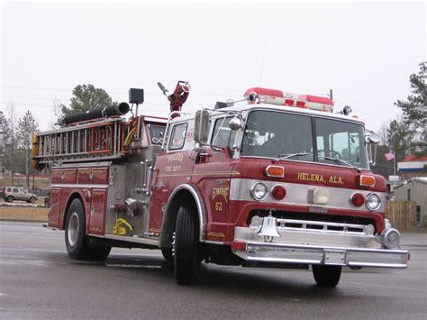 Filehelena Fire Department Engine  Helena Alabama Jpg