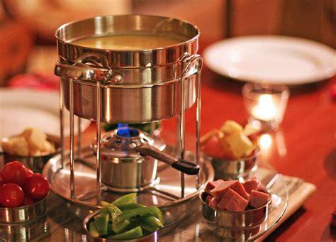 ski cuisine cheese fondue recipe simplyrecipes com