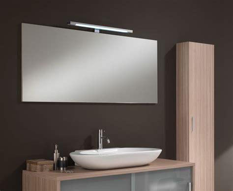 specchio bagno led la modernita racchiude la semplicita