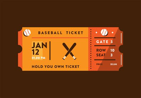 Sporting Event Ticket Vector  Download Free Vector Art. Last Day Of Employment Letter Template. Example Of Resume For Job Application. Proforma Invoice For Shipping Template. Professional Email Address Examples Template. Trump Tax Proposal Details. Trucking Invoice Template Free. Sample Visio Flowchart. When Writing The Title Of An Account How Is It Template