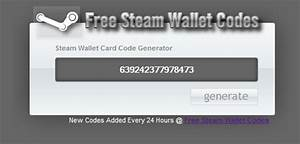 Steam Gift Card Codes Free Gift Ftempo