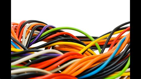in wire s vs cable s ह द