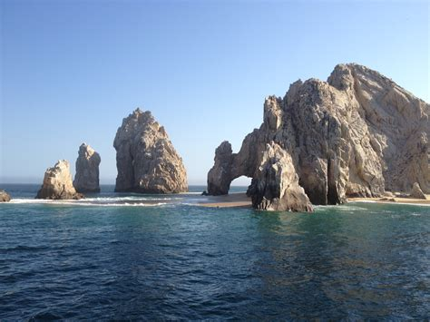 The Great Escape Cabo San Lucas Mexico Where In The
