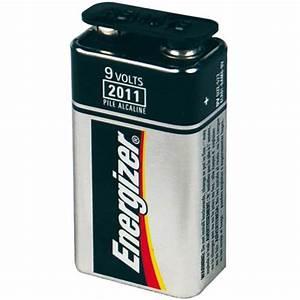 9 Volt Batterie : eveready energizer alkaline 9 volt battery ~ Markanthonyermac.com Haus und Dekorationen
