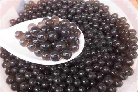 what is tapioca alternative eden exotic garden horchata and tapioca pearls