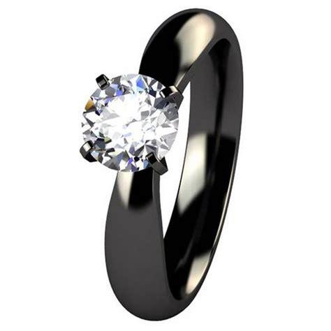black engagement rings www imgkid the image