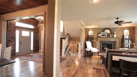 hepton   story floor plan  rodrock homes youtube
