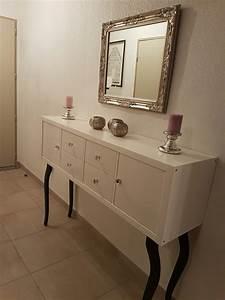 Console Meuble Ikea : console chic pour votre entr e ikea d co maison et meubles ~ Voncanada.com Idées de Décoration