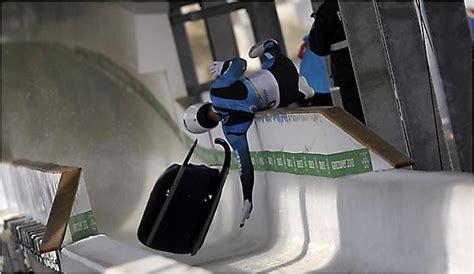 Olympics Skeleton Death Death Of Luge Athlete Kumaritashvili Casts Pall Over