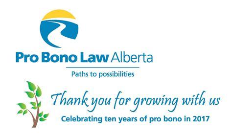 PBLA Annual Report 2016-2017 - Pro Bono Law Alberta | Pro ...