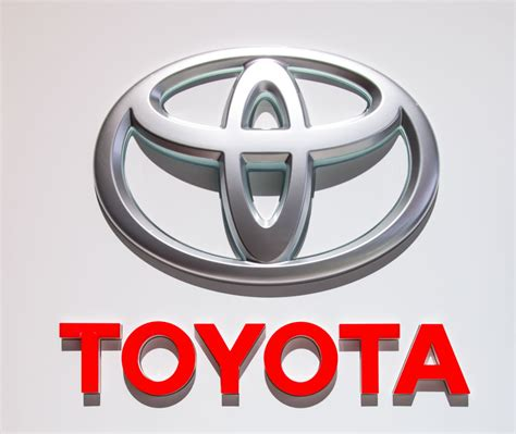 toyota stock symbol the toyota symbol