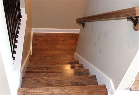 Floor Refinishing & Stair Remodel, Leawood KS