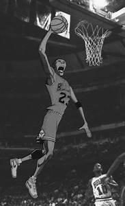 Michael Jordan Dunk By Jtchan On Deviantart