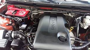 Reparaci U00f3n De Motor Suzuki Grand Vitara 2012 4 Cilindros