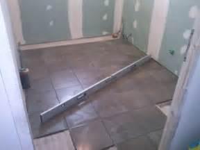 Pose Carrelage Sur Carrelage : installation du wc sani broyeur et mise en route et pose ~ Dailycaller-alerts.com Idées de Décoration