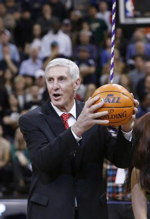 Brad Rock: The tough, and soft sides of Jerry Sloan ...