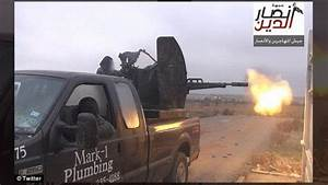 How A Texas Plumber U0026 39 S Truck Ended Up In The Hands Of Isis