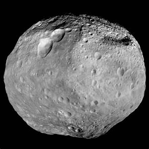 A Big Asteroid Pallas - Pics about space