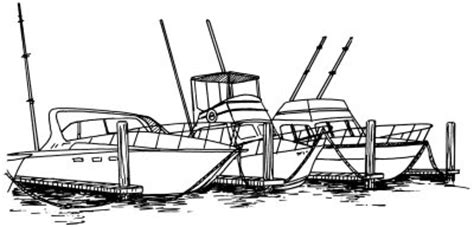 How To Draw A Boat Scene by How To Draw A Harbor Scene In 5 Steps Howstuffworks
