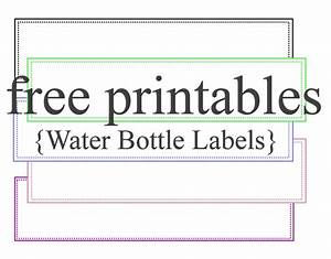9 Best Images of Free Printable Wedding Water Bottle ...
