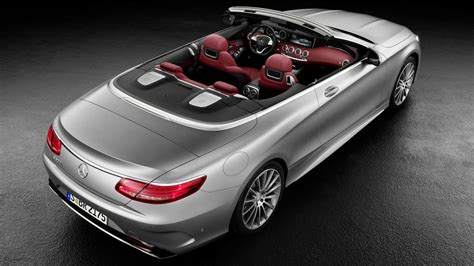 The luxury of being driven. 2017 Mercedes Benz S Class Coupe Amg - news, reviews, msrp, ratings with amazing images