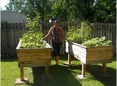 Best 25+ Cheap raised garden beds ideas on Pinterest