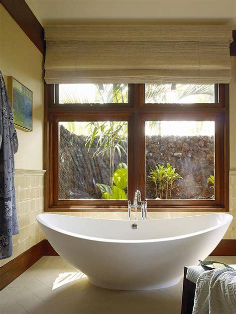 garden tubs for bathrooms our favorite designer bathrooms hgtv