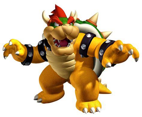 Oafe World Of Nintendo Bowser King Of The Koopas