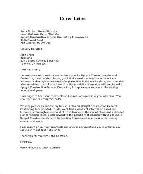 business proposal cover letter format theveliger