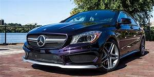 Why The Mercedes Cla