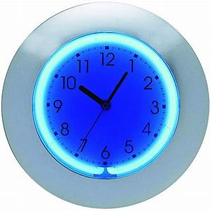Night Light Wall Clock Night Light Wall Clock Modern Bit Of Workmanship
