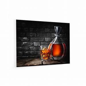 Fond De Hotte Verre : fond de hotte carafe de cognac verre et alu credence ~ Dailycaller-alerts.com Idées de Décoration
