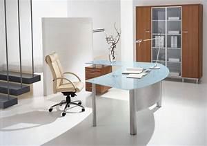 Bureau En Verre Design : bureaux les fournisseurs grossistes et fabricants sur hellopro ~ Teatrodelosmanantiales.com Idées de Décoration