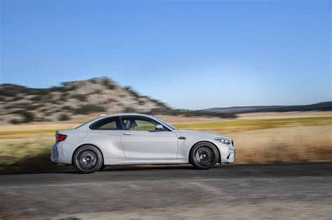 Review Bmw M2 Competition by Bmw M2 Competition Review Car Magazine