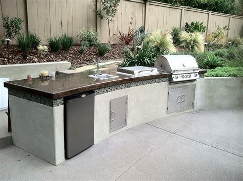 bbq outdoor kitchen islands kate presents modern barbecue island outdoor kitchen