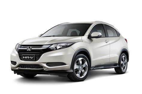 Honda Photo by 2017 Honda Hr V Limited Edition Unveiled Photos Caradvice