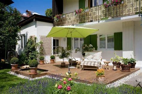 Terrassen Im Garten by Garten Und Terrasse Nowaday Garden
