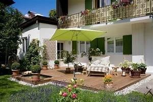 Garten und terrasse nowaday garden for Garten terrasse
