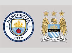 Manchester City redesigned badge 'leaked' ahead of its