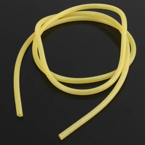 New 3x5mm Natural Latex Rubber Surgical Band Tube Tubing