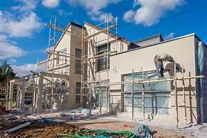 Ordre Des Travaux Construction Maison : d lai de construction d une maison traditionnelle ~ Premium-room.com Idées de Décoration