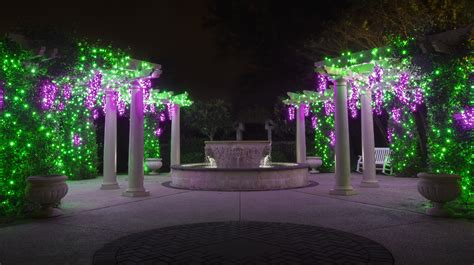 enchanted airlie gardens a magical place to visit in