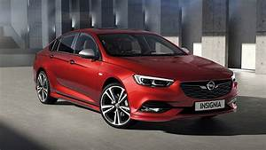 Opel Insignia 2017 : opel insignia grand sport specs photos 2017 2018 autoevolution ~ Medecine-chirurgie-esthetiques.com Avis de Voitures